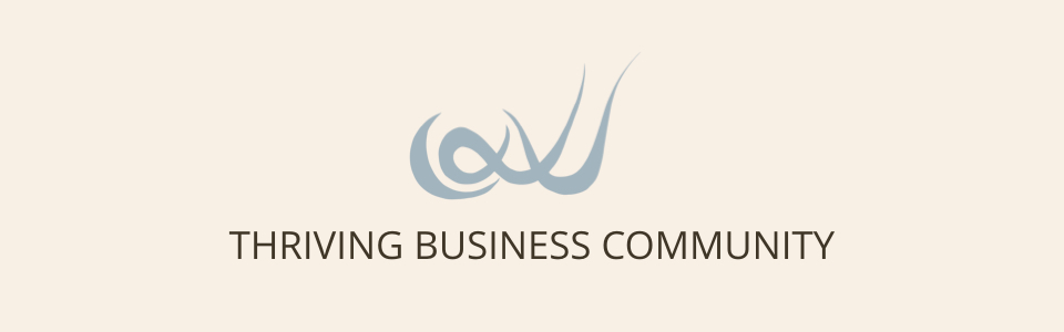 Thriving Business Community